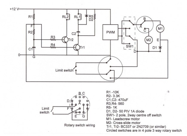 Limit Switch Diagram Diodes : 27 Wiring Diagram Images